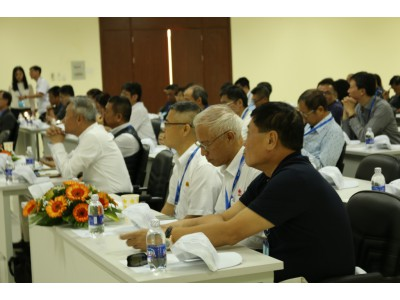 Vpic group business conference 2017